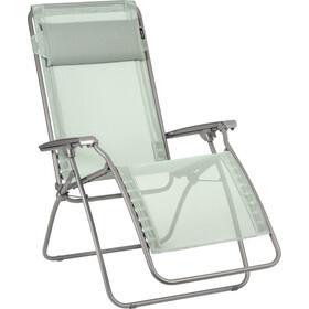 Lafuma Mobilier R Clip Relax Chair Batyline titane/tilleul